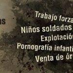 """30 de julio """"Día Mundial contra la Trata de Personas"""""""